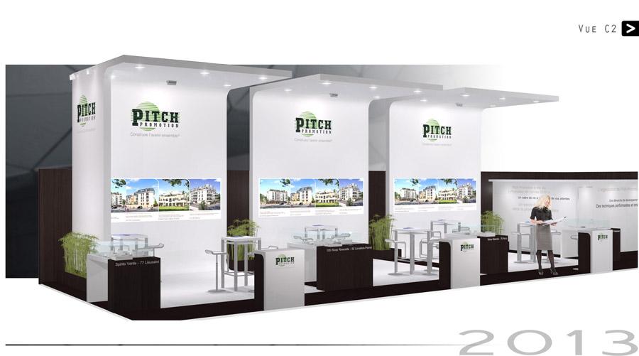 Pitch promotion plein sud for Meilleure exposition appartement