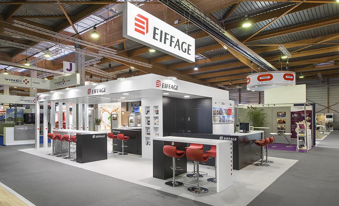 Eiffage plein sud for Salon amif 2017